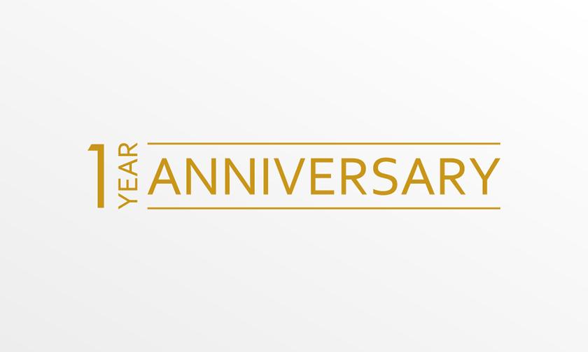 強い組織作りに周年イベントで皆を祝おう!